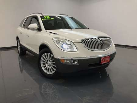 2010 Buick Enclave CXL AWD for Sale  - 15890B  - C & S Car Company