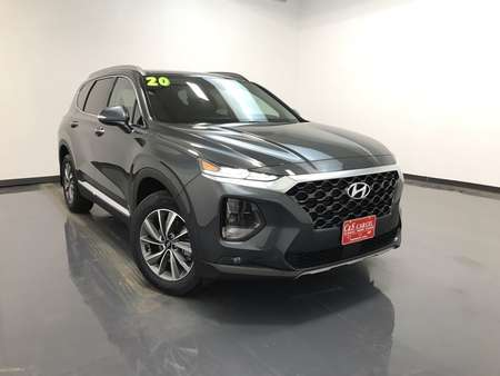 2020 Hyundai Santa Fe SEL AWD for Sale  - HY8393  - C & S Car Company
