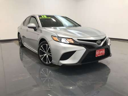 2018 Toyota Camry SE for Sale  - SB8539A  - C & S Car Company