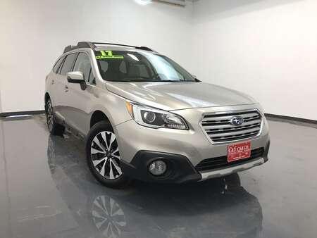 2017 Subaru Outback Limited 2.5i w/ Eyesight for Sale  - HY8250B  - C & S Car Company