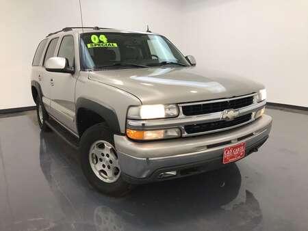 2004 Chevrolet Tahoe LT 4WD for Sale  - SB8557B  - C & S Car Company