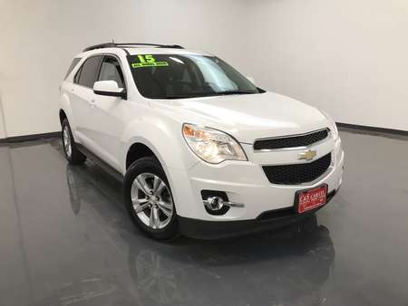 2015 Chevrolet Equinox LT AWD for Sale  - SB8509B  - C & S Car Company