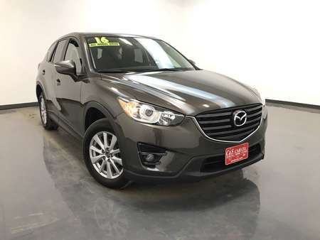 2016 Mazda CX-5 AWD Touring for Sale  - HY8390A  - C & S Car Company