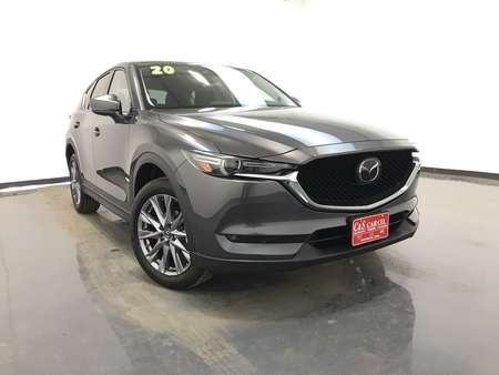 2020 Mazda CX-5 Grand Touring AWD for Sale  - MA3357  - C & S Car Company