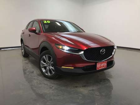 2020 Mazda CX-30 SELECT PACKAGE AWD for Sale  - MA3356  - C & S Car Company