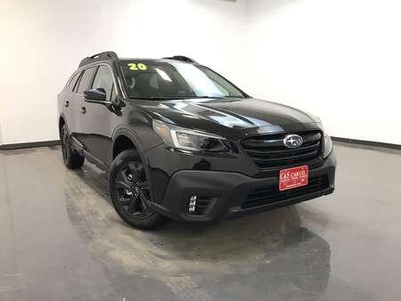 2020 Subaru Outback Onyx Edition w/ Eyesight for Sale  - SB8659  - C & S Car Company