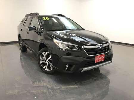 2020 Subaru Outback Limited w/ Eyesight for Sale  - SB8654  - C & S Car Company