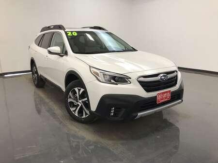 2020 Subaru Outback Limited w/ Eyesight for Sale  - SB8657  - C & S Car Company