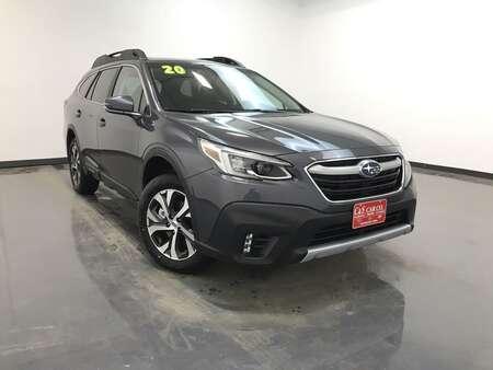 2020 Subaru Outback Limited w/ Eyesight for Sale  - SB8656  - C & S Car Company