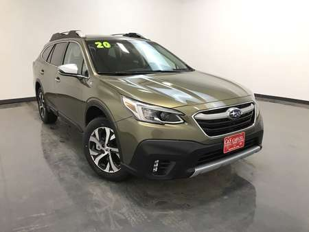 2020 Subaru Outback Touring w/ Eyesight for Sale  - SB8655  - C & S Car Company