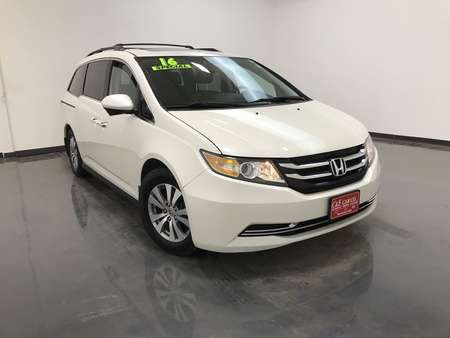 2016 Honda Odyssey EX-L for Sale  - SB8639A  - C & S Car Company