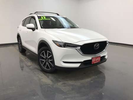 2017 Mazda CX-5 Grand Touring AWD for Sale  - HY8283C  - C & S Car Company