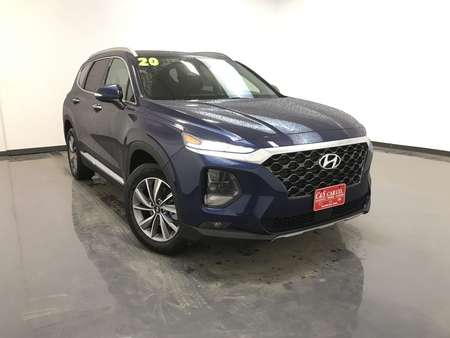 2020 Hyundai Santa Fe SEL AWD for Sale  - HY8399  - C & S Car Company