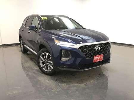 2020 Hyundai Santa Fe SEL AWD for Sale  - HY8399  - C & S Car Company