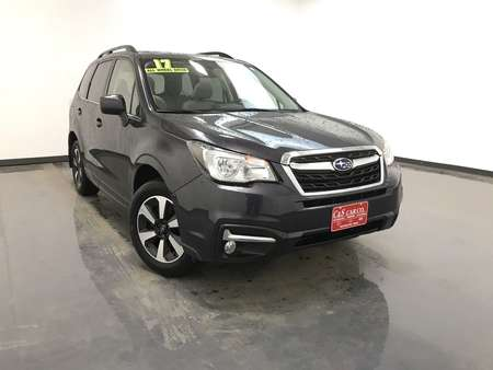 2017 Subaru Forester Limited for Sale  - 16175  - C & S Car Company