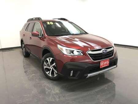 2020 Subaru Outback Limited XT w/ Eyesight for Sale  - SB8664  - C & S Car Company