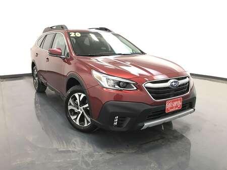 2020 Subaru Outback Limited w/ Eyesight for Sale  - SB8663  - C & S Car Company