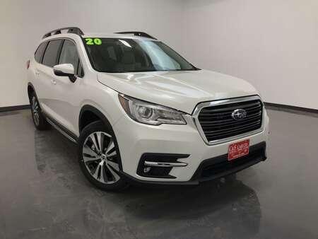 2020 Subaru ASCENT Limited w/ Eyesight for Sale  - SB8671  - C & S Car Company