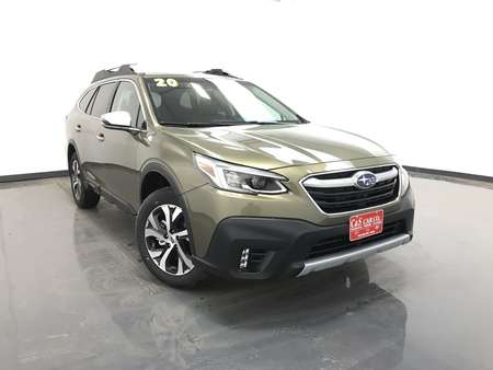 2020 Subaru Outback Touring w/ Eyesight for Sale  - SB8669  - C & S Car Company