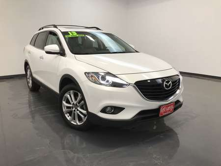 2013 Mazda CX-9 Grand Touring AWD for Sale  - HY8396A  - C & S Car Company