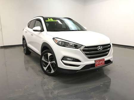 2016 Hyundai Tucson Limited AWD for Sale  - MA3358A  - C & S Car Company