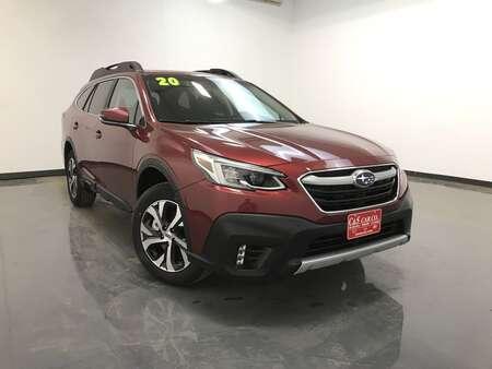2020 Subaru Outback Limited w/ Eyesight for Sale  - SB8684  - C & S Car Company