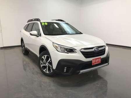 2020 Subaru Outback Limited w/ Eyesight for Sale  - SB8683  - C & S Car Company