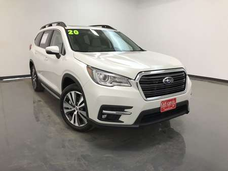 2020 Subaru ASCENT Limited w/ Eyesight for Sale  - SB8682  - C & S Car Company