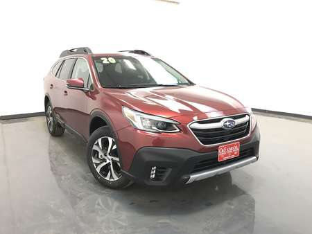 2020 Subaru Outback LImited w/ Eyesight for Sale  - SB8680  - C & S Car Company