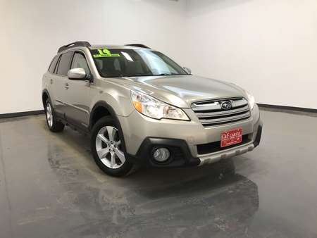 2014 Subaru Outback Limited for Sale  - 16177  - C & S Car Company