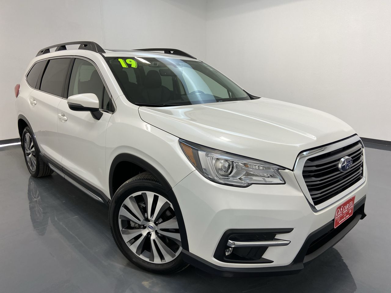 2019 Subaru ASCENT  - SB8446B  - C & S Car Company