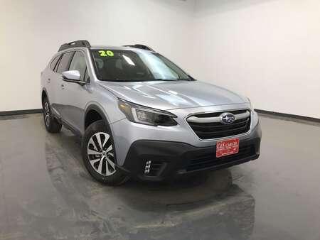 2020 Subaru Outback Premium w/ Eyesight for Sale  - SB8689  - C & S Car Company