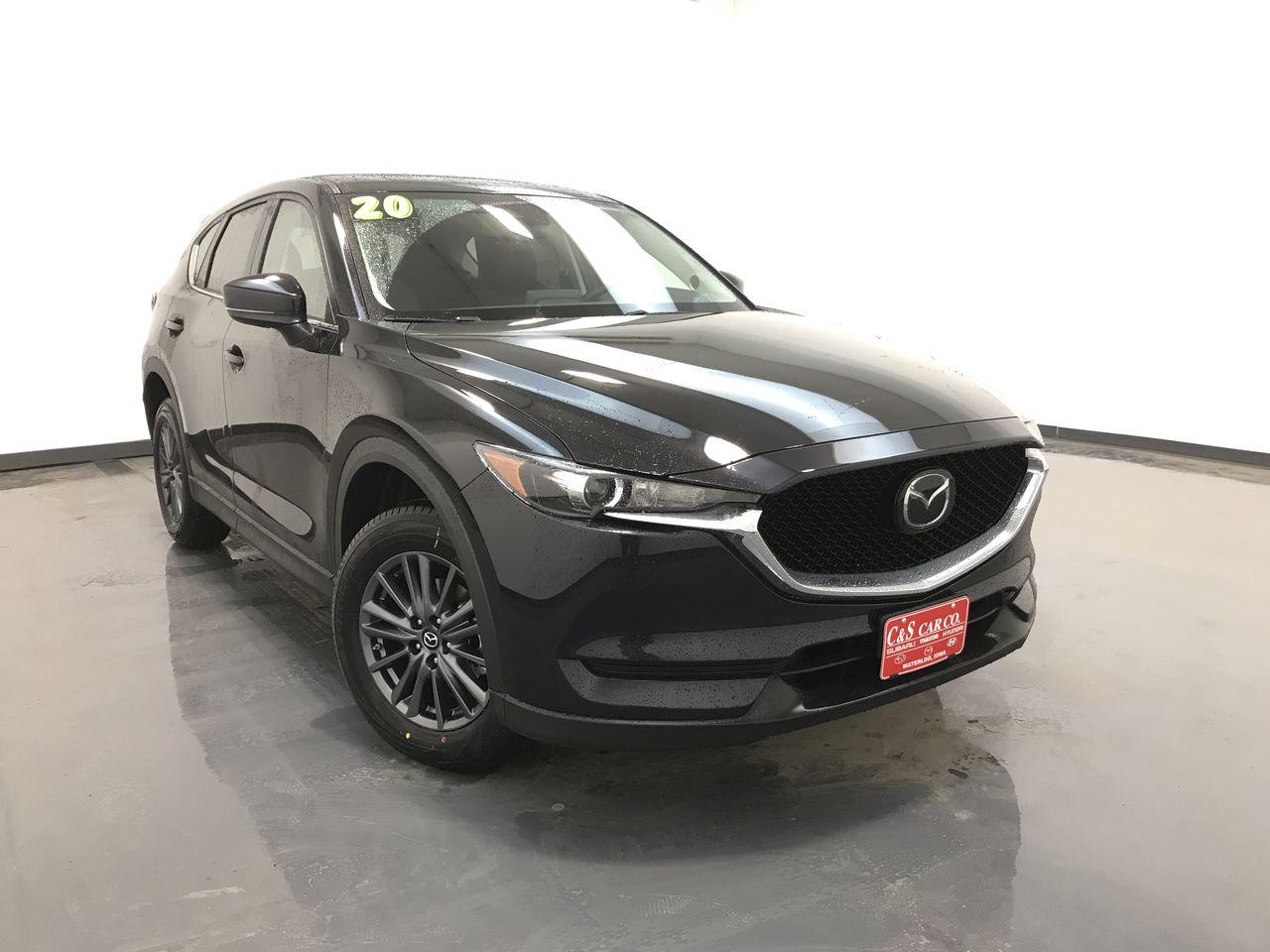 2020 Mazda CX-5  - MA3359  - C & S Car Company