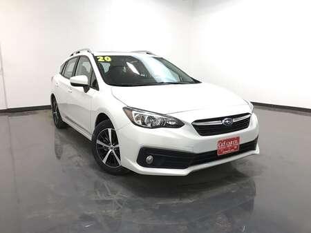 2020 Subaru Impreza Premium w/ Eyesight for Sale  - SB8693  - C & S Car Company