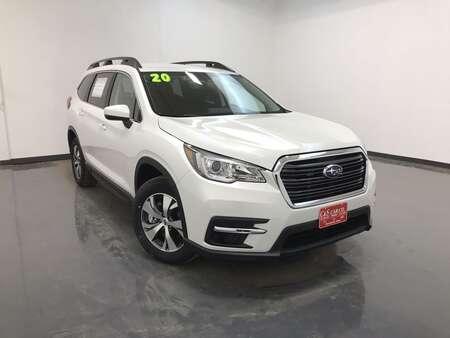 2020 Subaru ASCENT Premium w/ Eyesight for Sale  - SB8692  - C & S Car Company