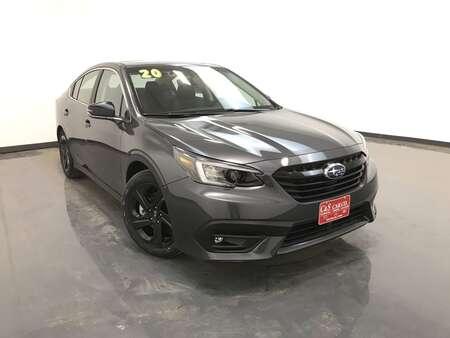 2020 Subaru Legacy Sport w/ Eyesight for Sale  - SB8691  - C & S Car Company
