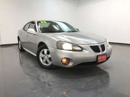 2008 Pontiac Grand Prix 4 door Sedan for Sale  - 16178A  - C & S Car Company