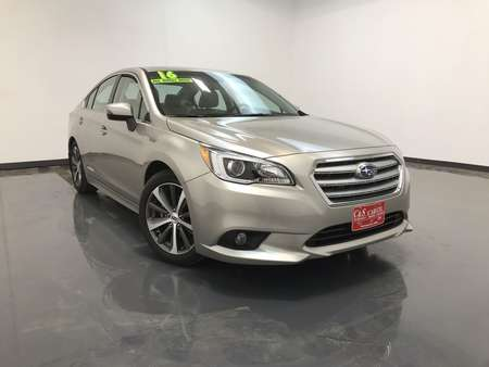 2016 Subaru Legacy Limited w/ Eyesight for Sale  - SB8661A1  - C & S Car Company