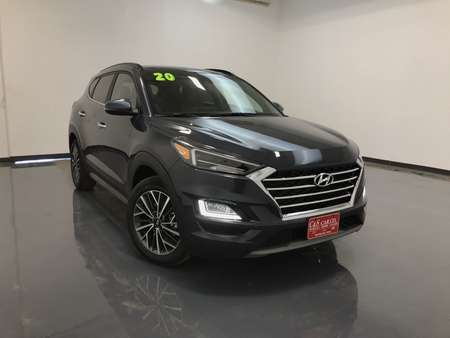 2020 Hyundai Tucson ULTIMATE AWD for Sale  - HY8401  - C & S Car Company