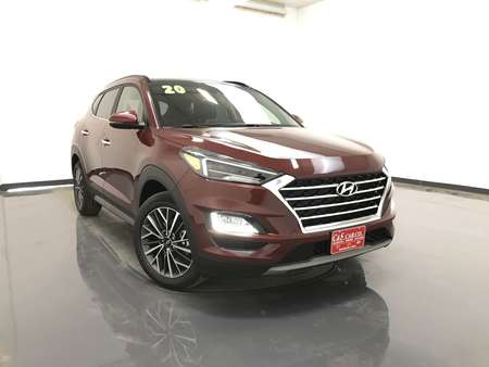 2020 Hyundai Tucson ULTIMATE AWD for Sale  - HY8402  - C & S Car Company