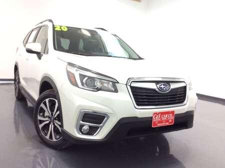 2020 Subaru Forester  for Sale  - SB8720  - C & S Car Company