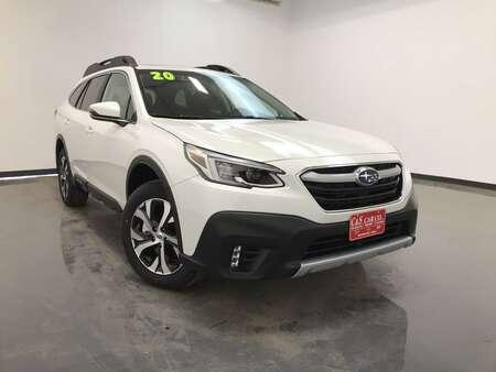 2020 Subaru Outback Limited w/ Eyesight for Sale  - SB8718  - C & S Car Company