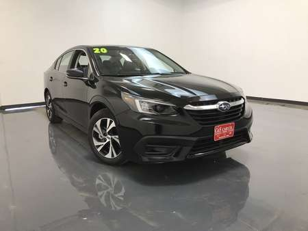 2020 Subaru Legacy Premium w/ Eyesight for Sale  - SB8716  - C & S Car Company