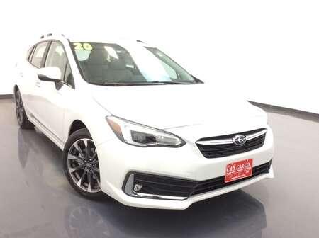 2020 Subaru Impreza  for Sale  - SB8711  - C & S Car Company