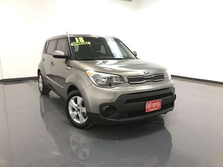2018 Kia Soul  for Sale  - SB8710A  - C & S Car Company