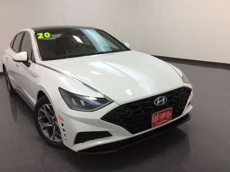 2020 Hyundai Sonata  for Sale  - HY8405  - C & S Car Company