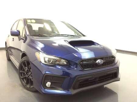 2020 Subaru WRX  for Sale  - SB8726  - C & S Car Company