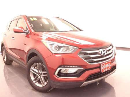 2018 Hyundai Santa Fe Sport  for Sale  - HY8403A  - C & S Car Company