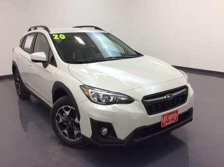 2020 Subaru Crosstrek  for Sale  - SB8732  - C & S Car Company