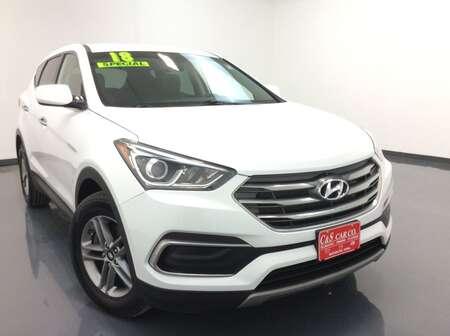 2018 Hyundai Santa Fe Sport 4D SUV AWD 2.4L for Sale  - HY8387A  - C & S Car Company
